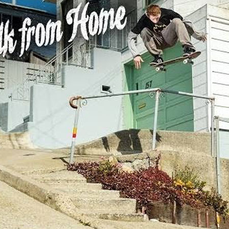 Walker Ryan's New Part