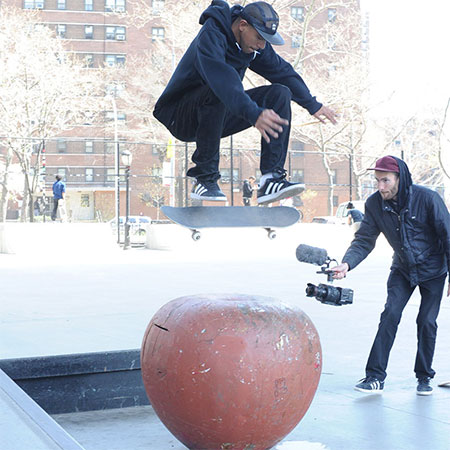 Recap: adidas Skate Copa at New York City