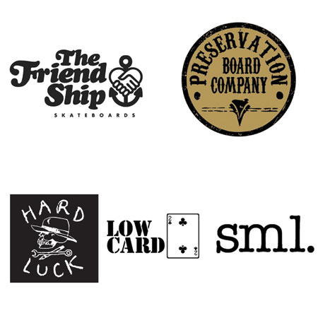 Welcome New Brands to The Boardr Store