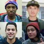 X Games 2014 Skaters