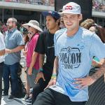 Street and Park Practice, Monster Party Lurk with Joey Badass, and More at X Games Austin