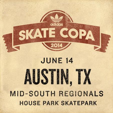 adidas Skate Copa Atlanta Shops Recap