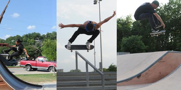 More From Those Austin Skateparks