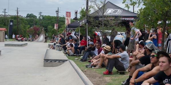 Recap: adidas Skate Copa at Austin