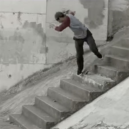 Nike SB Friendly in Brazil