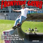 Arrival in Montreal With the Editor from Frontside Grind Magazine