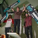 Congrats Ben Hatchell for Winning Empire Backyard Party 2013