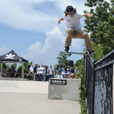 Recap: adidas Skate Copa at Chicago