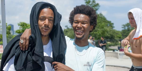 Recap: adidas Skate Copa at Chicago