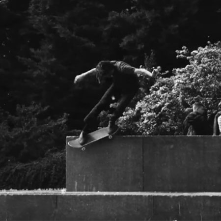 Dylan Rieder is a Vampire