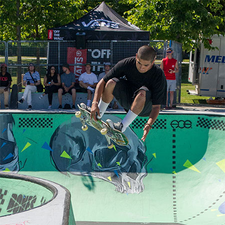Van Doren Invitational at Vancouver