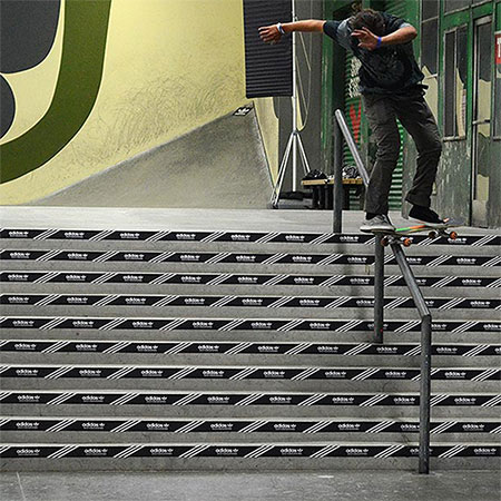 Recap: adidas Skate Copa at Los Angeles and Finals at The Berrics