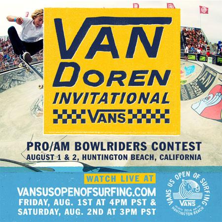 Van Doren Invitational Live Webcast