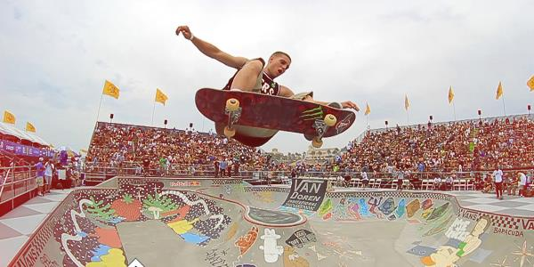 Van Doren Invitational Huntington Beach