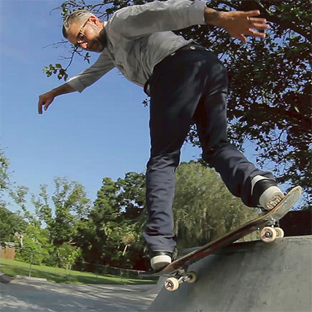 Happy Skateboard Birthday to Ryan Clements