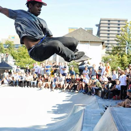 CPH Bowl: August 28 - 31 in Copenhagen, Denmark