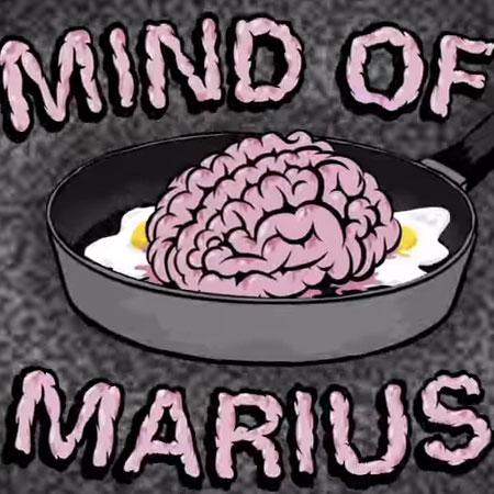 The Pro Mind of Marius