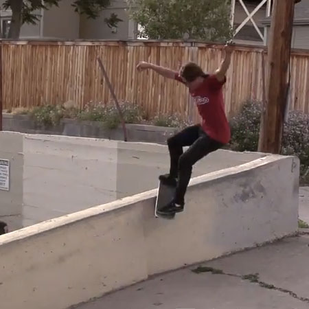 AYC Shreds in Denver