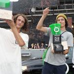 Dew Tour Streetstyle Brooklyn: Photos and Video