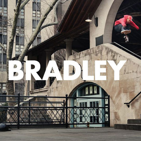 Nike SB Welcomes Kevin Bradley