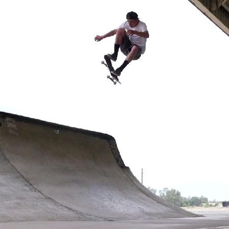Z-Flex's Rough Cut Am Video