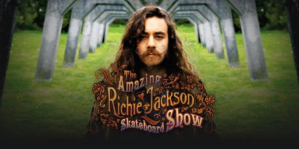 The Amazing Richie Jackson Show