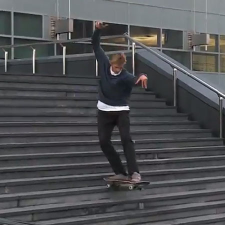 Madars Pro for Element