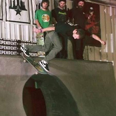 Nike SB Demo with Grant Taylor, Justin Brock, Ishod Wair in Tampa