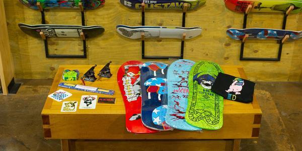 10 Options for a Reborn Skateboarder