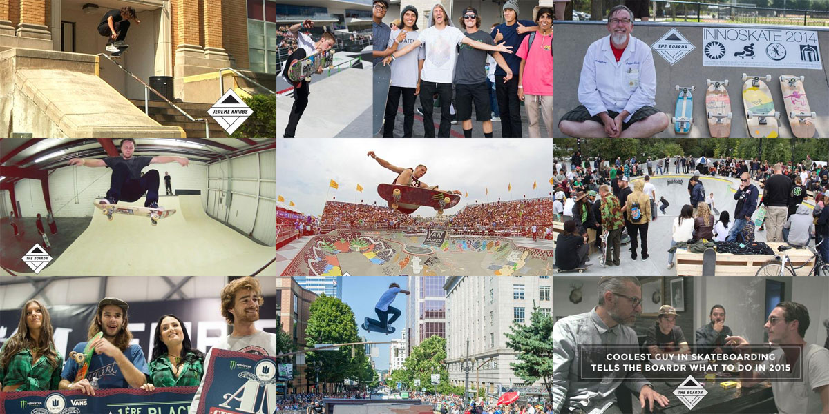 The Boardr 2014 Year in Review