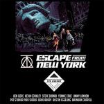 Theories of Atlantis Escape From New York Tour with Free Slappies