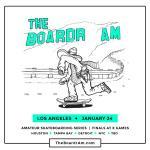 The Boardr Am Los Angeles
