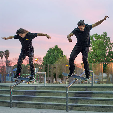 Even Terrible Skateparks End Up Being Fun