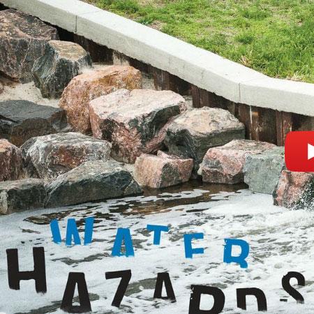 Brixton's Water Hazards Edit