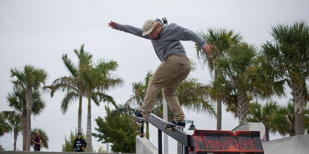 Recap: Jamie Foy Wins The Boardr Am at Tampa Bay