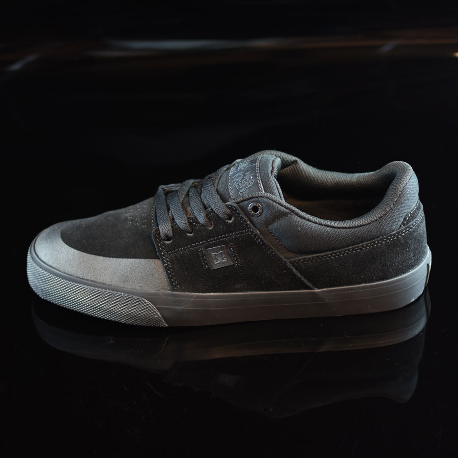 Black, Black Shoes Wes Kremer S Shoes in Stock Now