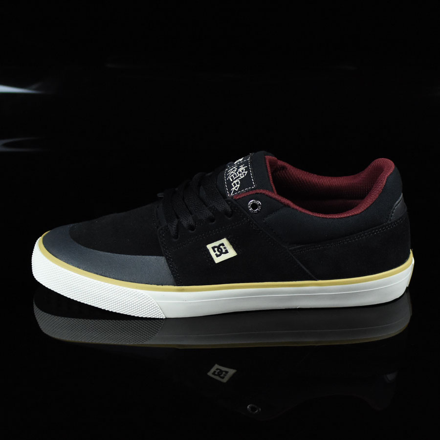 Black, Cream, SE Shoes Wes Kremer S Shoes in Stock Now