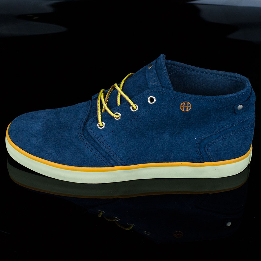 Deep Navy Shoes Mercer Shoes in Stock Now
