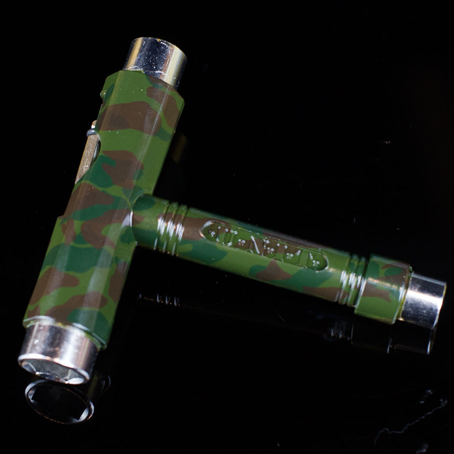 Camo Accessories Unit Tool in Stock Now