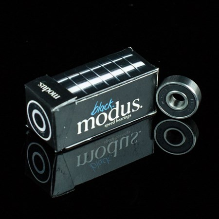 Modus Black Bearings  in stock now.