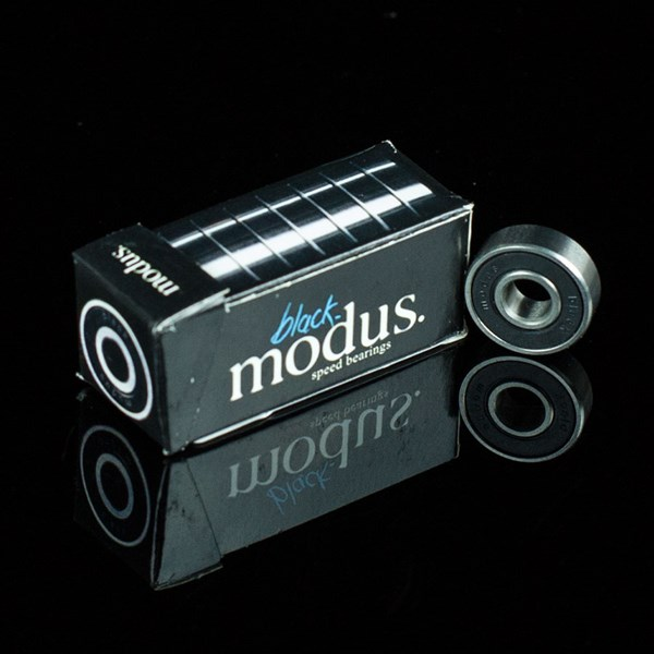 Modus Black Bearings N/A