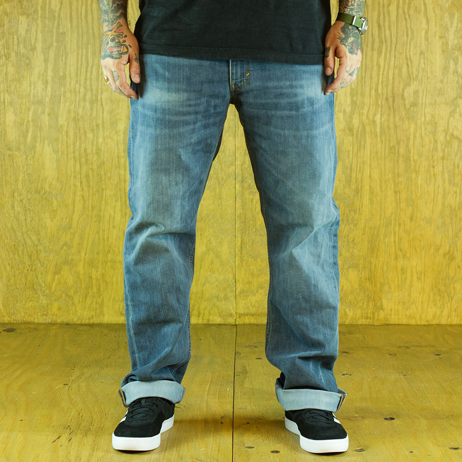Avenues Pants and Jeans Skate 504 Jeans in Stock Now