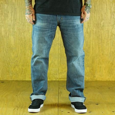 Levi's Skate 504 Jeans Avenues
