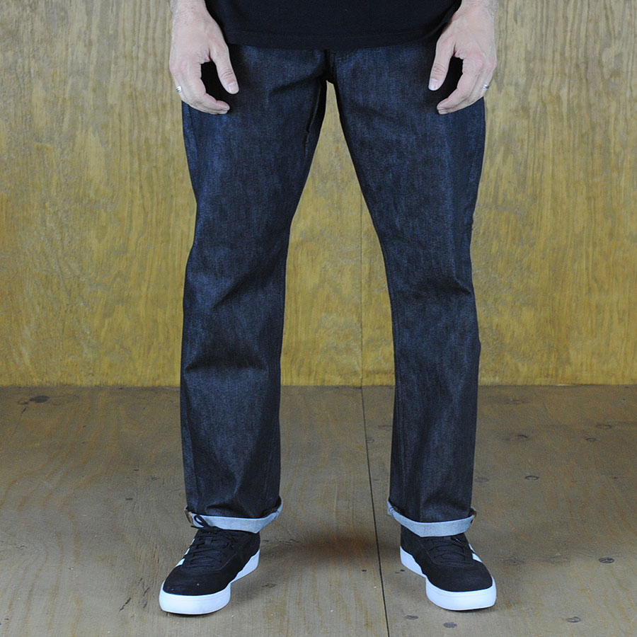 Trench Pants and Jeans Skate 504 Jeans in Stock Now