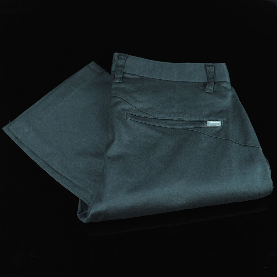 Black Pants and Jeans Frickin Modern Chino Pants in Stock Now