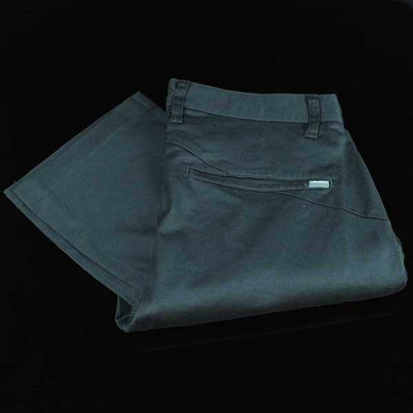 Volcom Frickin Modern Chino Pants Black