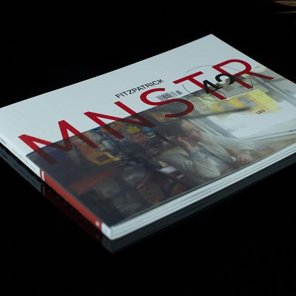 Monster Children Issue 42 Magazine N/A