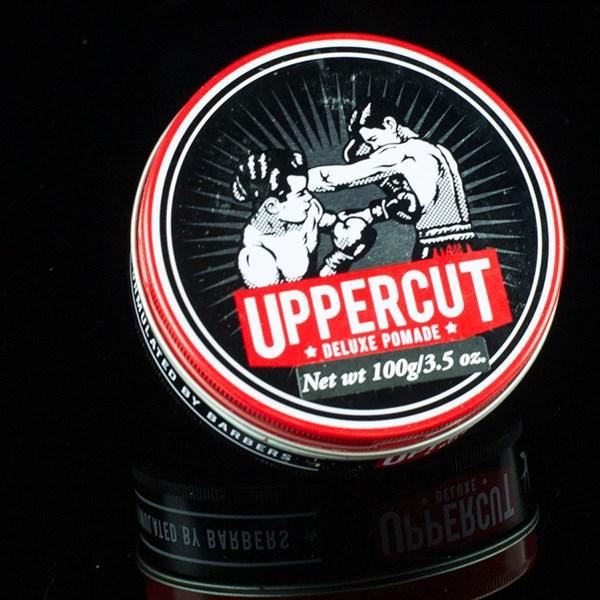 Upper Cut Deluxe Original Pomade N/A
