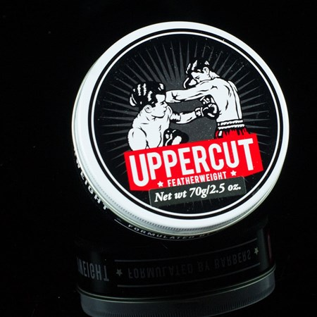 Upper Cut Deluxe Featherweight Pomade