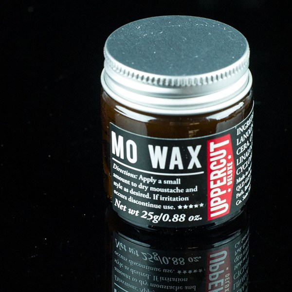 Upper Cut Deluxe Mo Wax N/A